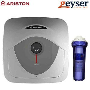 Types of Ariston water heater