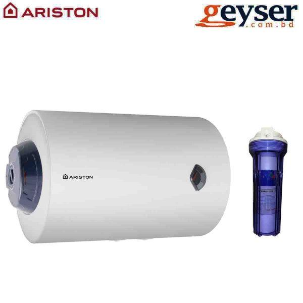 Types of Ariston water heater