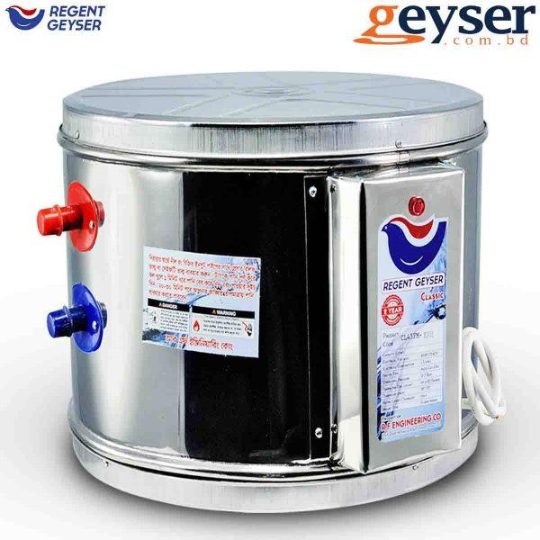 25 gallon geyser price