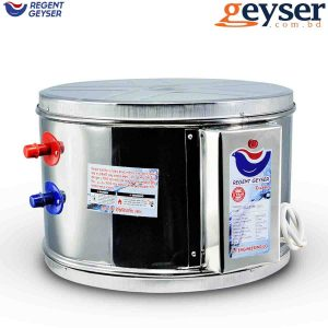 Fire Proof water geyser