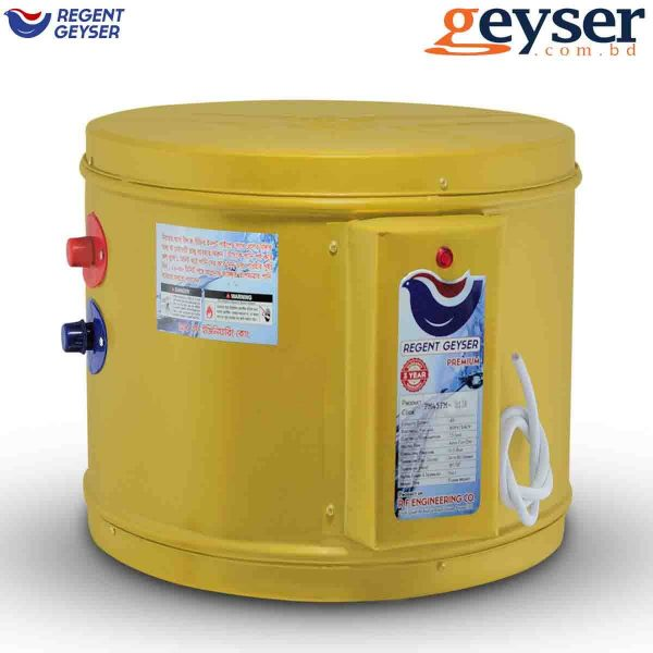 112 Liters Water Heater