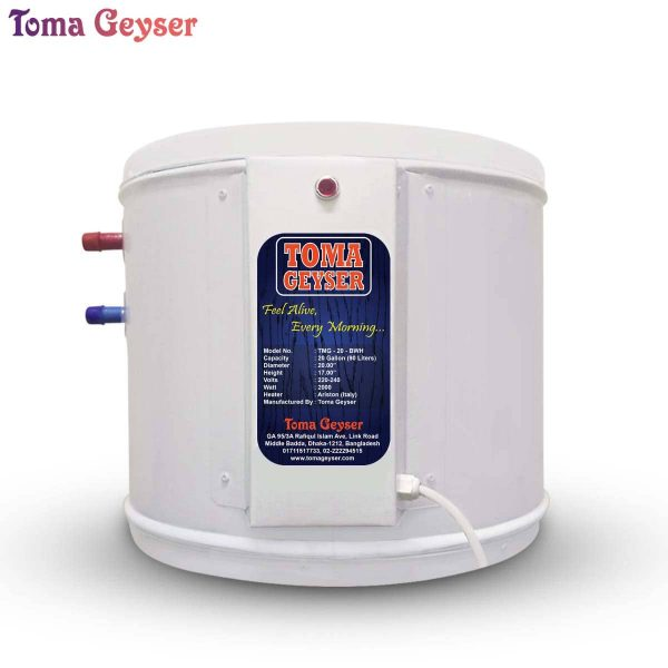 Water Heater Price in BD