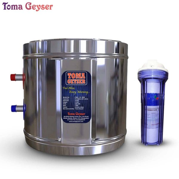 Water heater with best quality