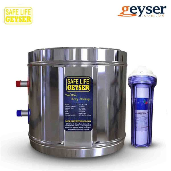 World's most popular water heater brand ARISTON is available at geyser.com.bd in Bangladesh