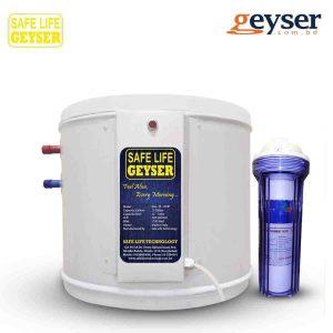 Geyser brand in Bangladesh