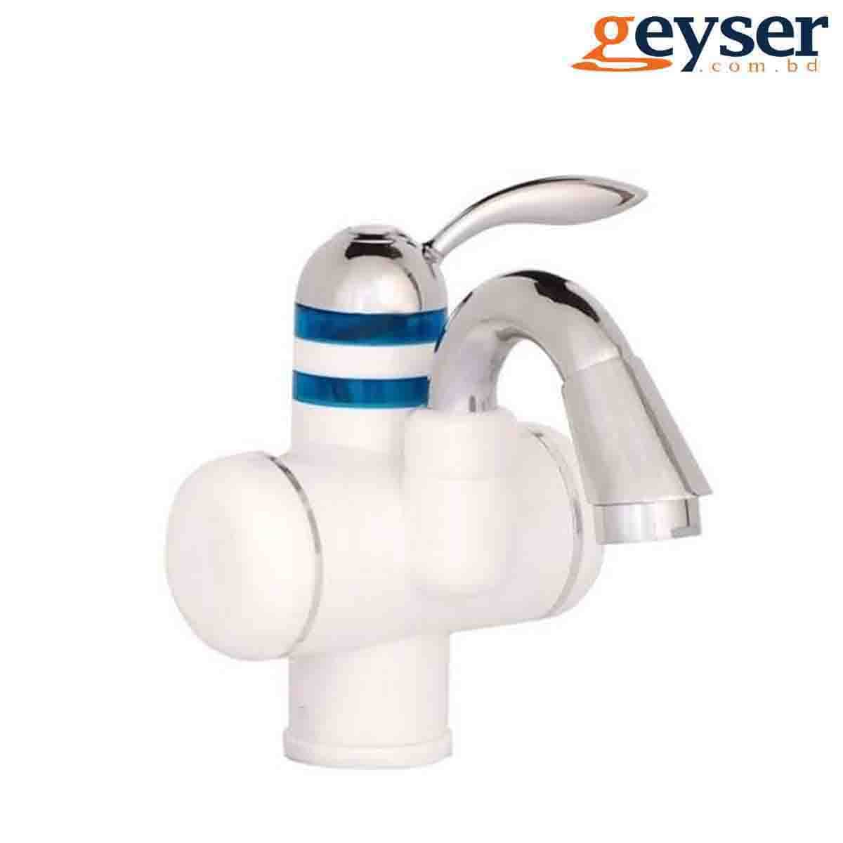 Instant Electric Water Heater Faucet Geyser