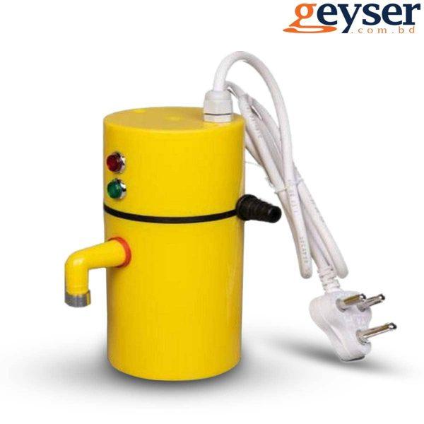Portable Geyser