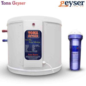 Toma Geyser Price